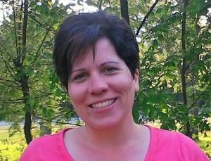 Darlene Sicard owner, creative baker, farmers market representative