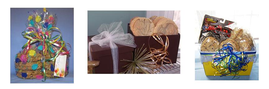 gifting cookies image
