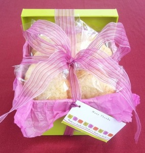 gifting cookies delivered in MA and RI