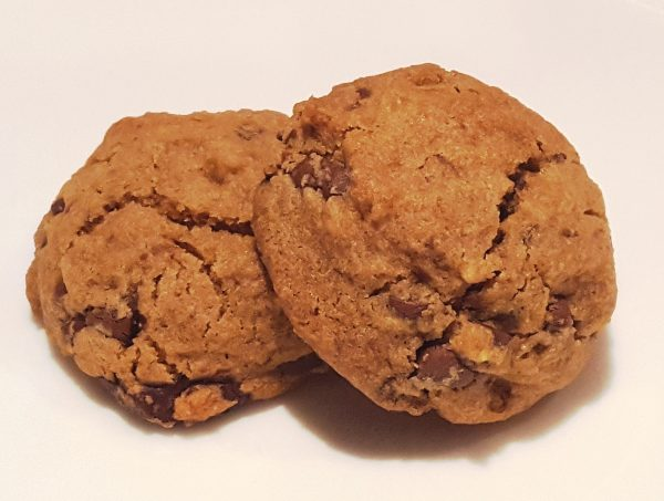 gluten free and vegan cookies MA and RI