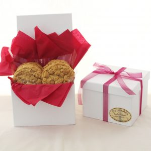 cookie gift box for business gifting in MA and RI