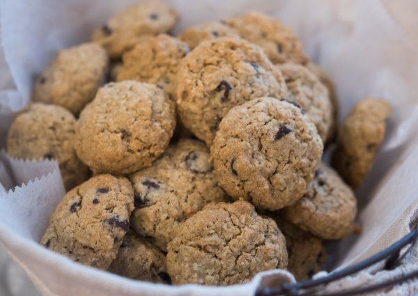 gluten free cookies MA and RI