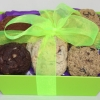 cookie basket for business gifting RI and MA