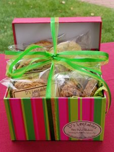 Assorted Cookie Gifts for business in MA and RI