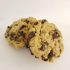 old fashioned oatmeal cookies MA and RI