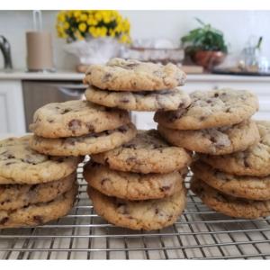 chocolate chip cookie gifts MA & RI