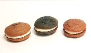 Whoopie pies MA and RI